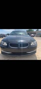 2012 BMW 3 Series for sale at Eagle International Autos Inc in Moore OK