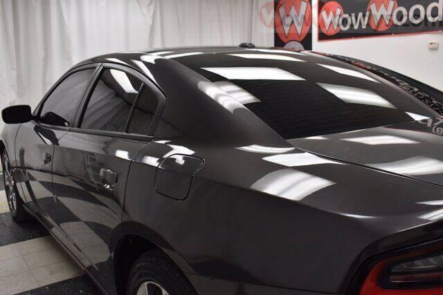 2015 Dodge Charger AWD SE 4dr Sedan - Chillicothe MO