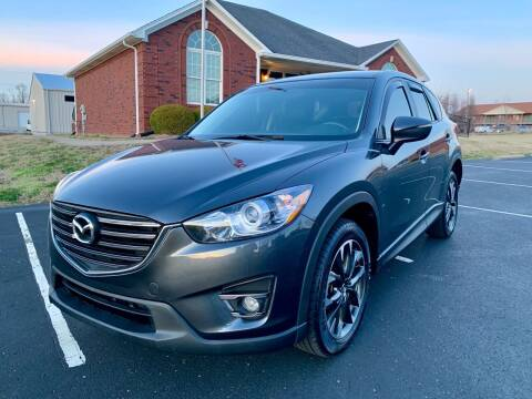 2016 Mazda CX-5 for sale at HillView Motors in Shepherdsville KY