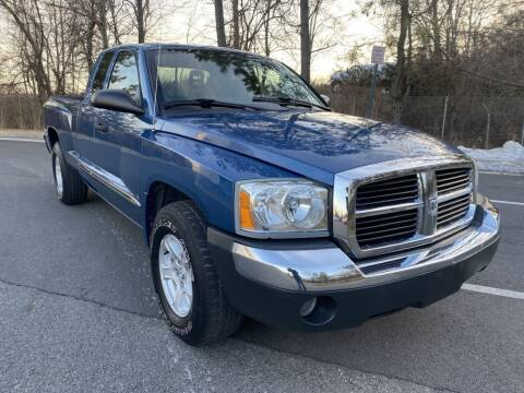 2005 Dodge Dakota for sale at PM Auto Group LLC in Chantilly VA