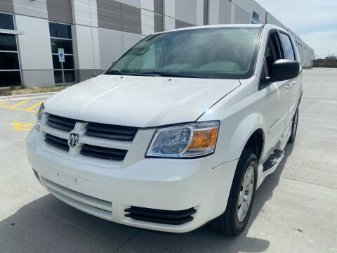 2010 Dodge Grand Caravan for sale at Quality Auto Sales And Service Inc in Westchester IL