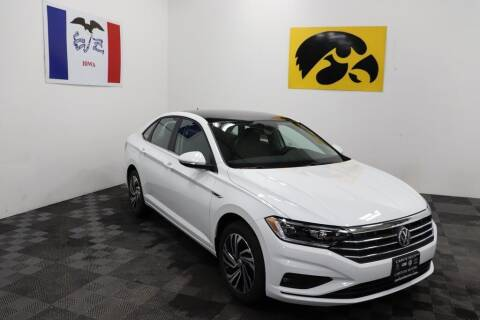 2021 Volkswagen Jetta for sale at Carousel Auto Group in Iowa City IA