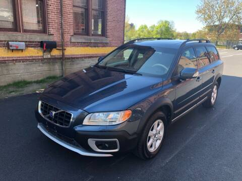 2009 Volvo XC70 for sale at Tony Luis Auto Sales & SVC in Cumberland RI