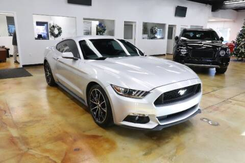 2016 Ford Mustang for sale at RPT SALES & LEASING in Orlando FL
