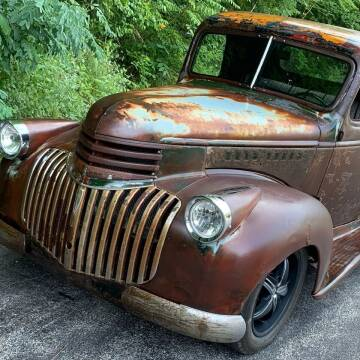 1946 Chevrolet 3100 for sale at Gateway Auto Source in Imperial MO