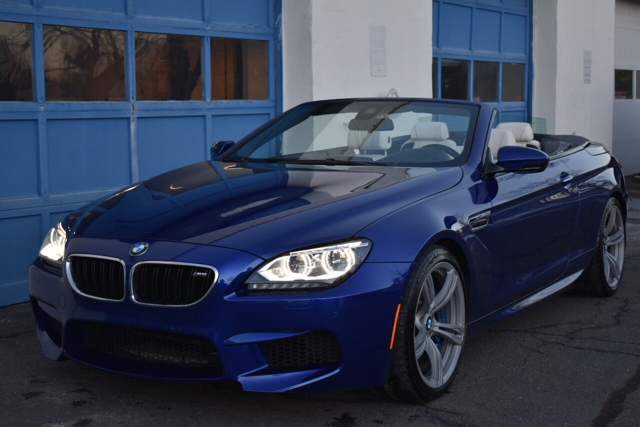 Used Bmw M6 For Sale Carsforsale Com