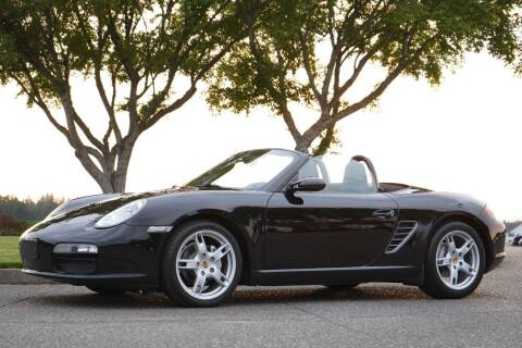 2007 Porsche Boxster for sale at Overland Automotive in Hillsboro OR