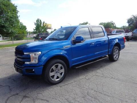 2018 Ford F-150 for sale at State Street Truck Stop in Sandy UT