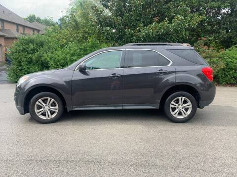 2015 Chevrolet Equinox for sale at Kentucky Auto Sales & Finance in Bowling Green KY