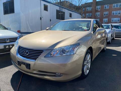 2009 Lexus ES 350 for sale at OFIER AUTO SALES in Freeport NY