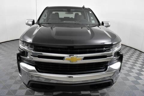 2019 Chevrolet Silverado 1500 for sale at Southern Auto Solutions-Jim Ellis Volkswagen Atlan in Marietta GA