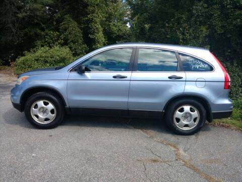 2010 Honda CR-V for sale at Auto Brokers of Milford in Milford NH