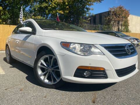 2010 Volkswagen CC for sale at Speedway Motors in Paterson NJ