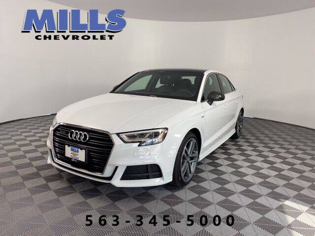 2019 Audi A3 for sale in Davenport, IA