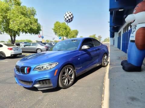 2015 BMW 2 Series for sale at Pride Motorsports LLC in Phoenix AZ