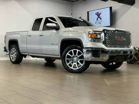 2014 GMC Sierra 1500 for sale at TX Auto Group in Houston TX