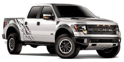 2011 Ford F-150 for sale at BEAMAN TOYOTA - Beaman Buick GMC in Nashville TN