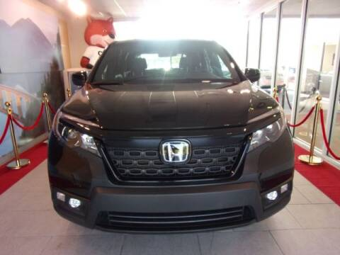 2021 Honda Passport for sale at Adams Auto Group Inc. in Charlotte NC