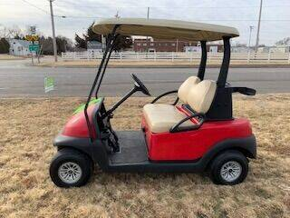 2015 Club Car Precedent Electric for sale at J & S Auto in Downs KS