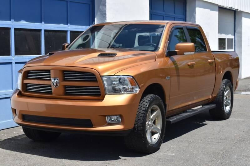 2012 RAM Ram Pickup 1500 for sale at IdealCarsUSA.com in East Windsor NJ