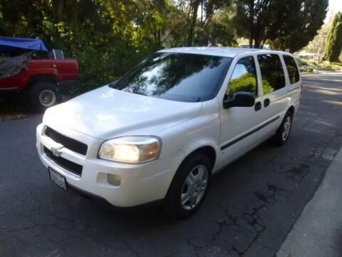 2008 Chevrolet Uplander for sale at Altadena Auto Center in Altadena CA