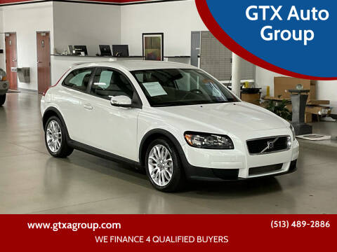 2009 Volvo C30 for sale at GTX Auto Group in West Chester OH