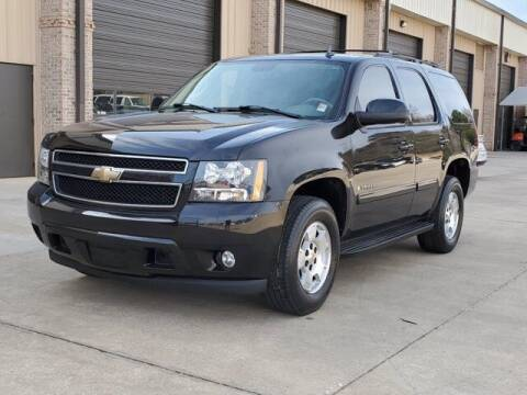 2008 Chevrolet Tahoe for sale at Best Auto Sales LLC in Auburn AL