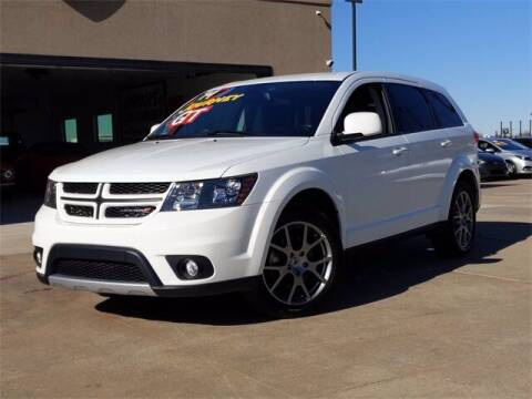 2019 Dodge Journey for sale at Bryans Car Corner in Chickasha OK