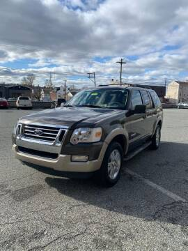 2008 Ford Explorer for sale at ARS Affordable Auto in Norristown PA
