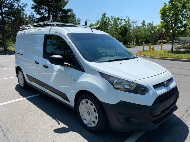 2018 Ford Transit Connect Cargo for sale at AC Enterprises in Oregon City OR