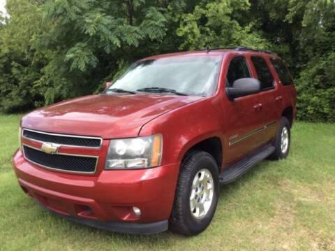 2011 Chevrolet Tahoe for sale at Allen Motor Co in Dallas TX
