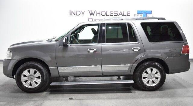 2010 Lincoln Navigator for sale at Indy Wholesale Direct in Carmel IN