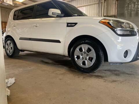 2013 Kia Soul for sale at Philadelphia Public Auto Auction in Philadelphia PA