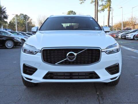 2019 Volvo XC60 for sale at Auto Finance of Raleigh in Raleigh NC