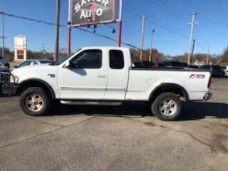 2003 Ford F-150 for sale at Savior Auto in Independence MO