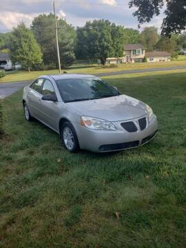 2005 Pontiac G6 for sale at Alpine Auto Sales in Carlisle PA