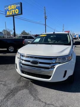 2011 Ford Edge for sale at SRI Auto Brokers Inc. in Rome GA