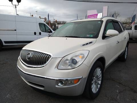2009 Buick Enclave for sale at P J McCafferty Inc in Langhorne PA