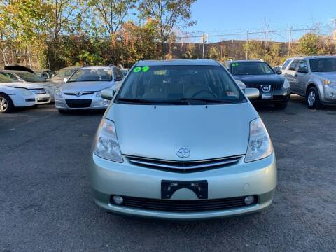 2009 Toyota Prius for sale at 77 Auto Mall in Newark NJ