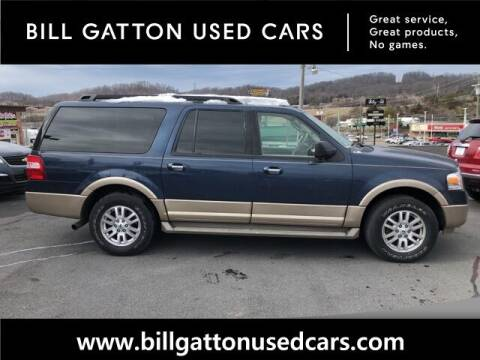 2014 Ford Expedition EL for sale at Bill Gatton Used Cars in Johnson City TN