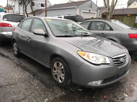 2010 Hyundai Elantra for sale at American Dream Motors in Everett WA