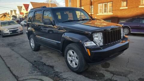 2009 Jeep Liberty for sale at Trans Auto in Milwaukee WI