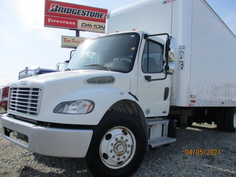 2012 Freightliner M2106 M2 for sale at ROAD READY SALES INC in Richmond IN