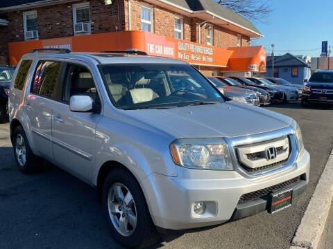 2009 Honda Pilot for sale at Bloomingdale Auto Group in Bloomingdale NJ