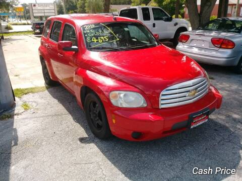 2010 Chevrolet HHR for sale at U-Safe Auto Sales in Deland FL