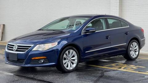 2009 Volkswagen CC for sale at Carland Auto Sales INC. in Portsmouth VA