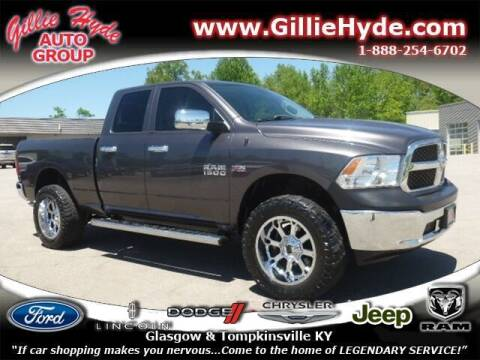 2017 RAM Ram Pickup 1500 for sale at Gillie Hyde Auto Group in Glasgow KY