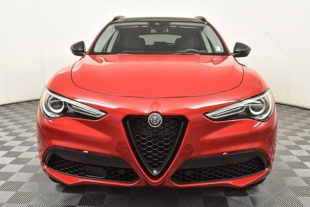 2021 Alfa Romeo Stelvio for sale in Marietta, GA