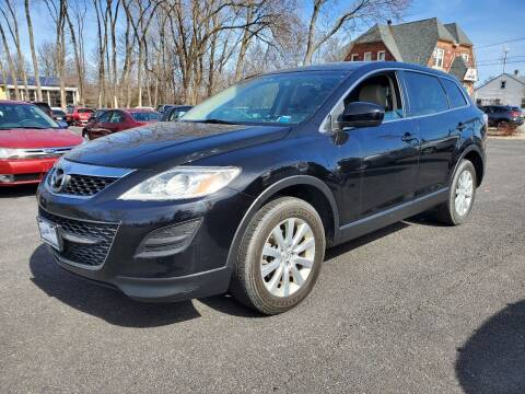 2010 Mazda CX-9 for sale at AFFORDABLE IMPORTS in New Hampton NY