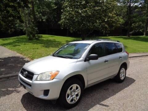 2011 Toyota RAV4 for sale at Houston Auto Preowned in Houston TX